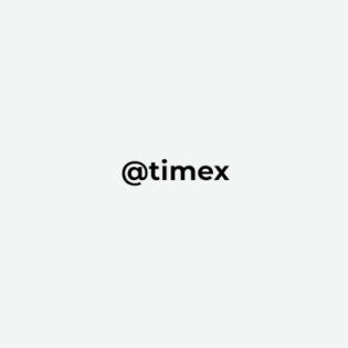 Timex on Instagram