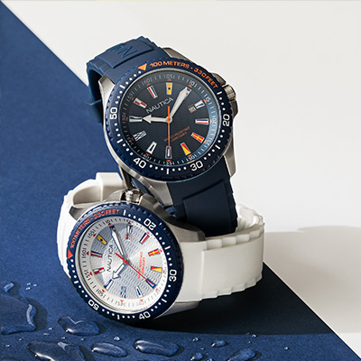 Nautica Watches