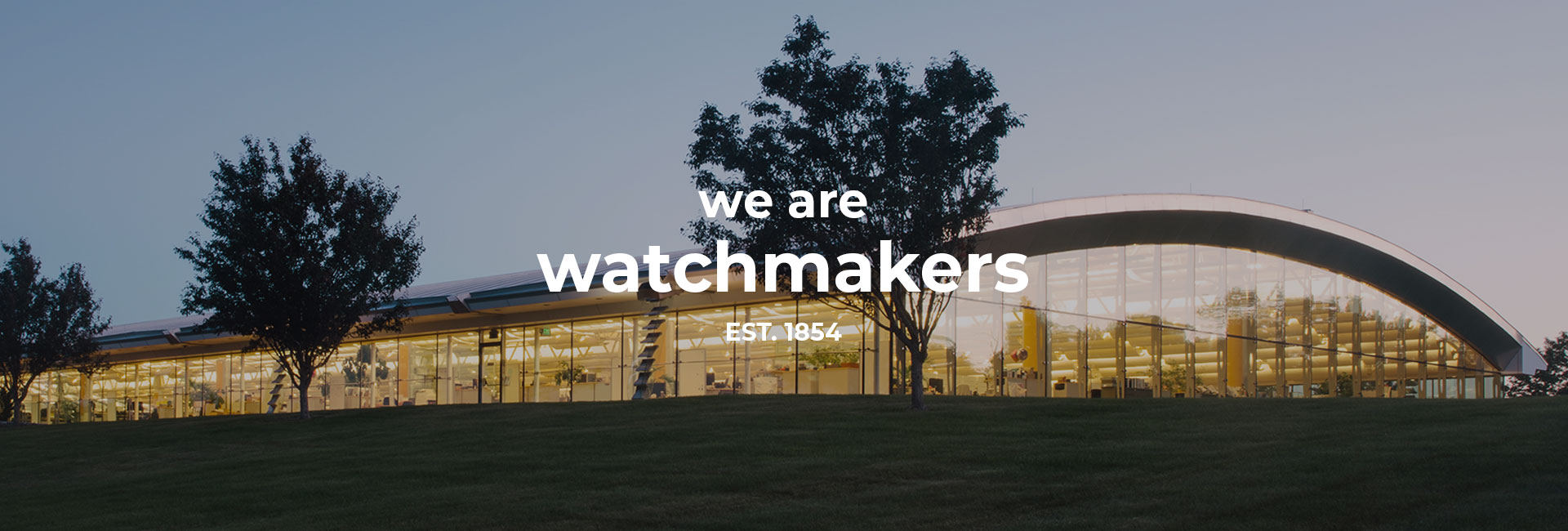 Timex Headquarters - We Are Watchmakers